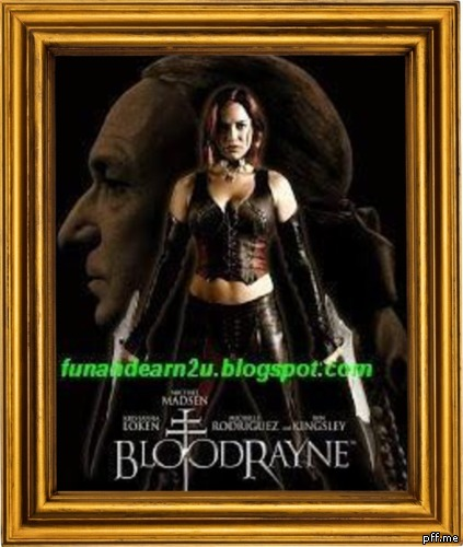 bloodrayne 2 deliverance dual audio