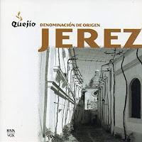 EL CHOZAS DE JEREZ... JEREZ, DENOMINACIÓN DE ORIGEN - SERIE QUEJÍO 1998