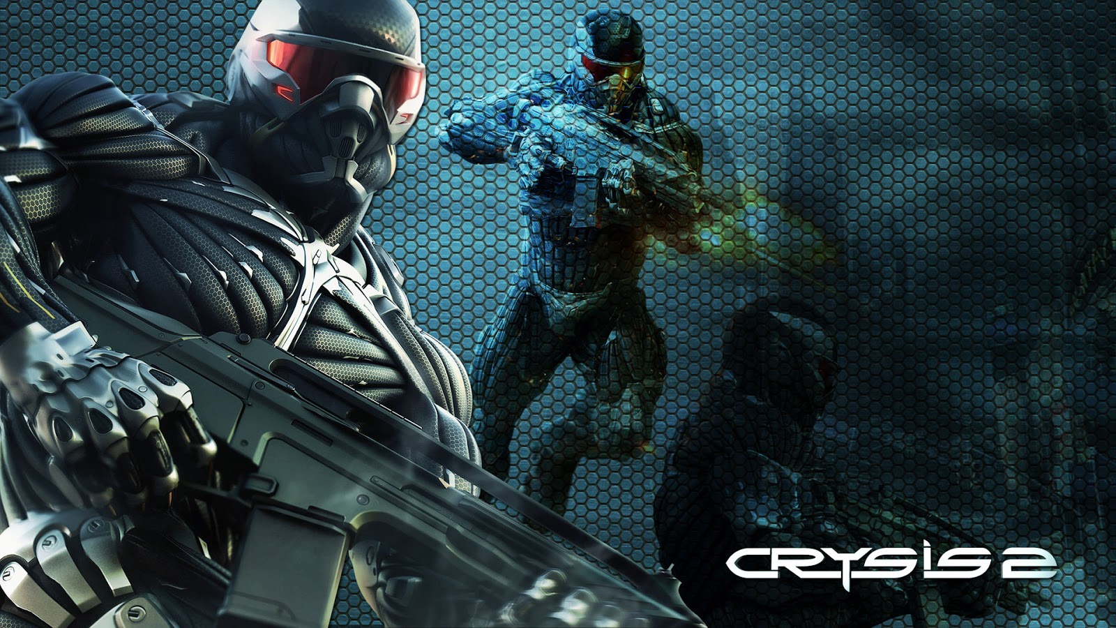 Crysis 3 2013 Video Game 4k Hd Desktop Wallpaper For 4k: Wallpapers: Call Of Duty, Battlefield, Crysis, Medal Of