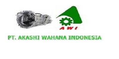 Info Loker Via Email Karawang PT Akashi Wahana Indonesia