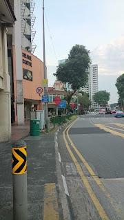 Selegie Centre Singapore