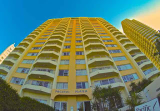 Pacific Plaza Apartments