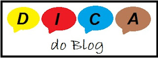 Dica do Blog title=