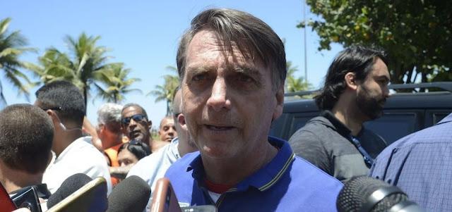 Bolsonaro quer doar mais de R$ 1 milhão de sobras de campanha