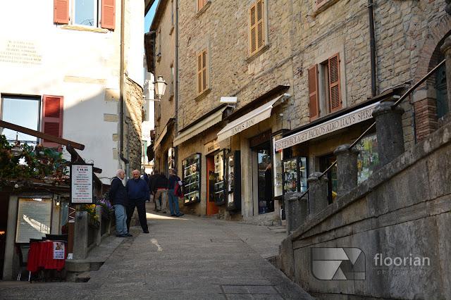 Atrakcje turystyczne San Marino. Co warto zobaczyć w San Marino?