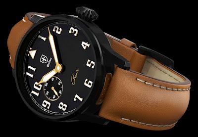 Biatec Corsair watch