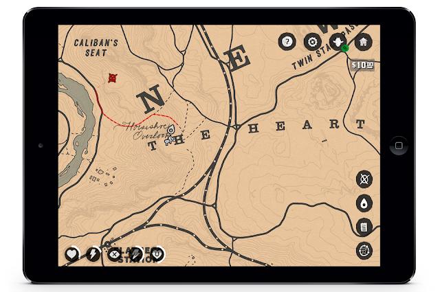 App Red Dead Redemption 2 image 01
