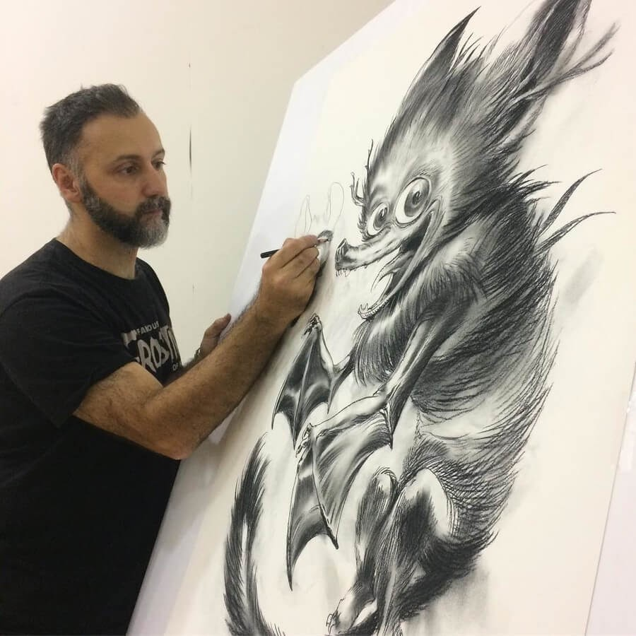 01-Artist-at-Work-Stan-Manoukian-www-designstack-co
