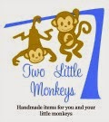 Two Little Monkeys