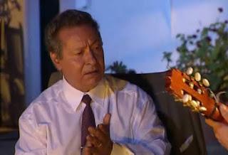 """SANTIAGO DONDAY """"PURO Y JONDO"""" 2002 TVE"""