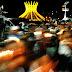 Trânsito muda na Esplanada para celebração de Corpus Christi
