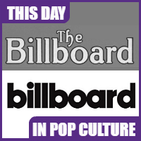 "Billboard magazine published its first ""hit parade"" song list on January 4, 1936"