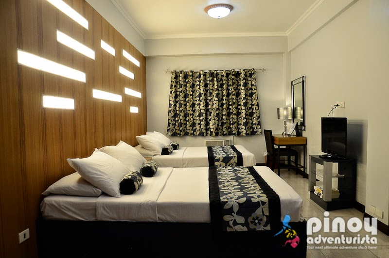 Budget Hotel In Makati Jupiter Suites Quot Safe Comfortable