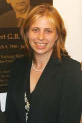 Jennifer Popik, JD, Robert Powell Center for Medical Ethics