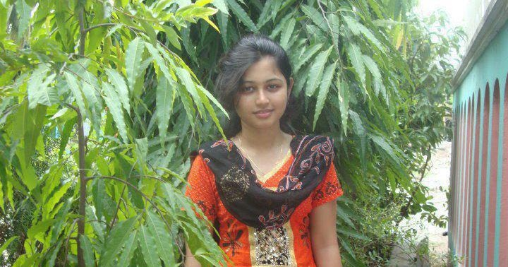 Desi girl with cute structure 6