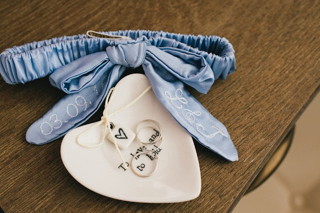 The Wedding: Accessories by Laura Lewis