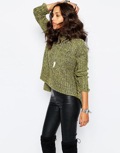 maglione moda inverno 2016