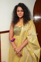 Sonia Deepti in Spicy Ethnic Ghagra Choli Chunni Latest Pics ~  Exclusive 018.JPG