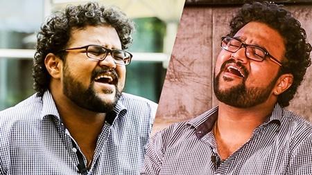 ENPT Mr.X's SINGER: Journey from Po Nee Po, Raasali to Nallai Allai | Sathyaprakash