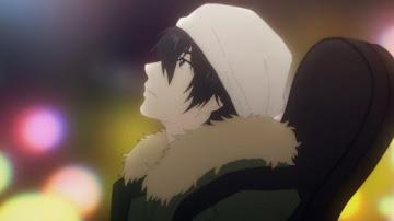 Mashiro no Oto Episode 1