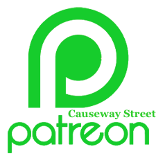 We're now offically on Patreon!