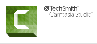 Camtasia Studio Logo