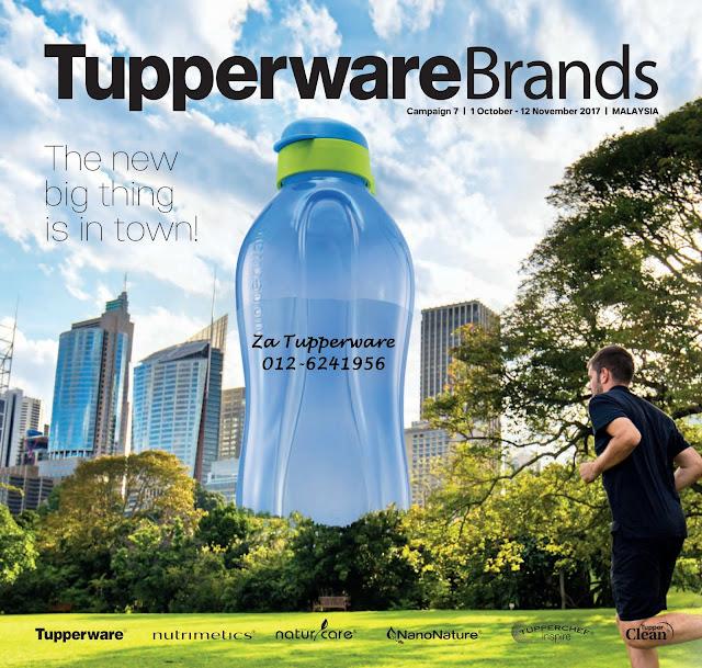 Tupperware Catalogue 1st October - 12th November 2017