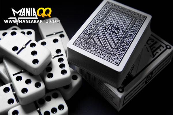 Menangkan Permainan Domino99 Online