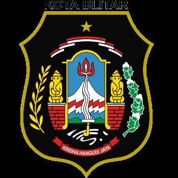 Logo Kota Blitar PNG