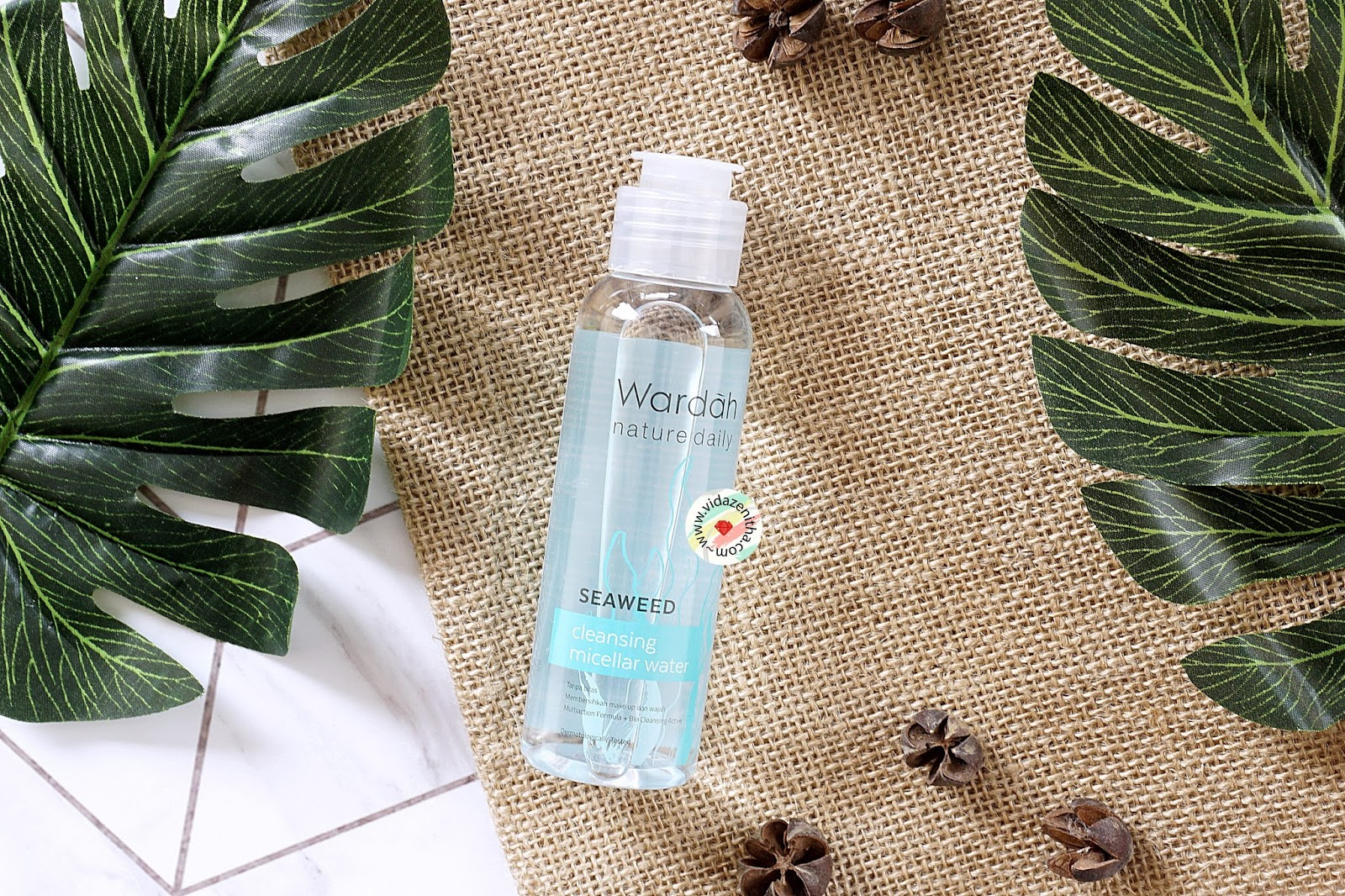 Micellar Water Wardah