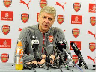 Arsene Wenger, Arsenal, Football Season, Sports,