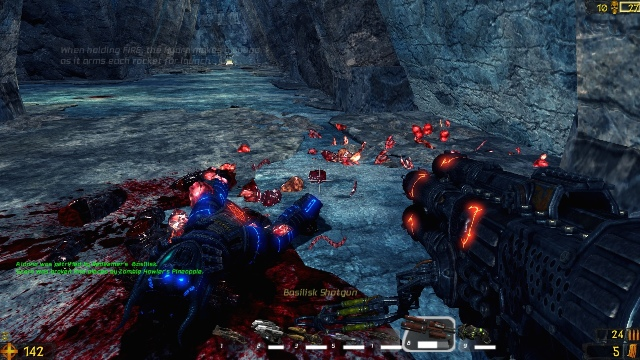Download Unreal Tournament 3 Black Edition PC Gameplay