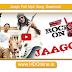 Jaago Full Mp3 Song Download | Rock On 2