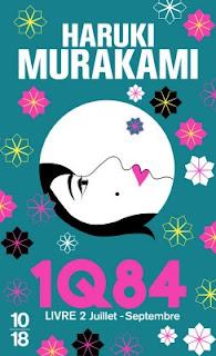 1Q84 tome 2 Haruki Murakami