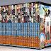 Naruto shippuden WebRip | 29 Covers DVD | 450 Epi. | Mediafire |