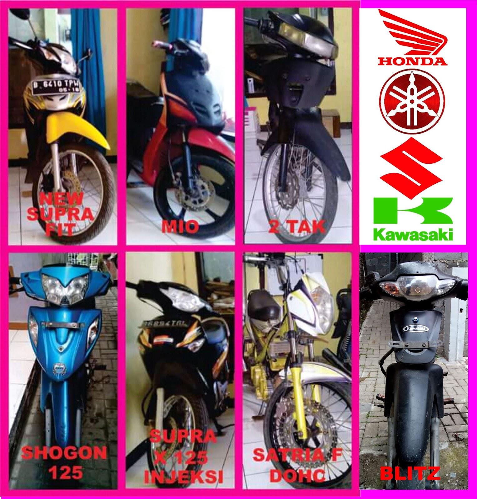 SBR kursus mekanik sepeda motor di bandung