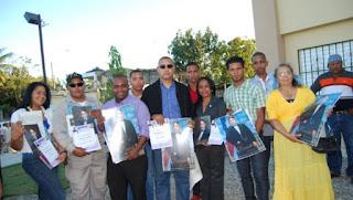 Fundación COJUDECA otorga reconocimientos a jóvenes sobresalientes Cancino Adentro