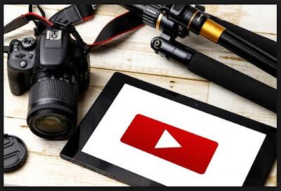 7 Cara Menjadi Youtuber Pemula Hingga Menghasilkan Uang