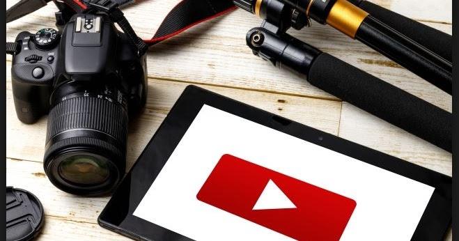 7 Cara Menjadi Youtuber Pemula Hingga Menghasilkan Uang Terbaru 2020 - Serba Cara, Berbagai Tips ...