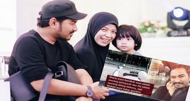 Viral Kahwin Mat Despatch. Kawan Dedah Fynn Jamal PEMBOHONG Kaki Spin !!!