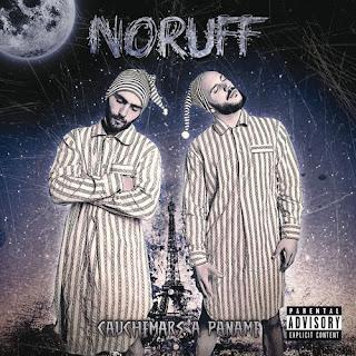 Noruff - Cauchemars À Paname