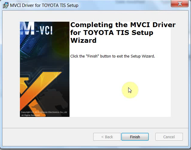 driver-install-completed