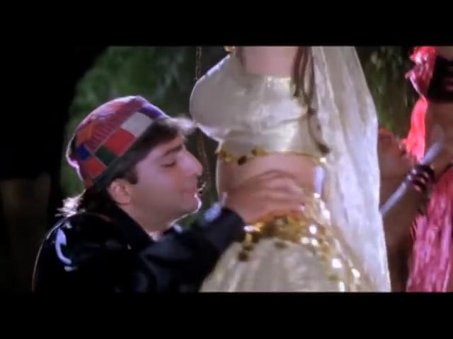 Indian Hot Actress: Bollywood actress Tisca Chopra hot scenes