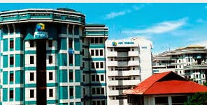 Info Pendaftaran Mahasiswa Baru ( ABFI Institute Perbanas ) Institut Keuangan Perbankan dan Informatika Asia Perbanas