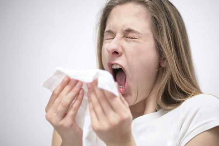 Hindari Makanan Ini Ketika Flu Jika Ingin Cepat Sembuh