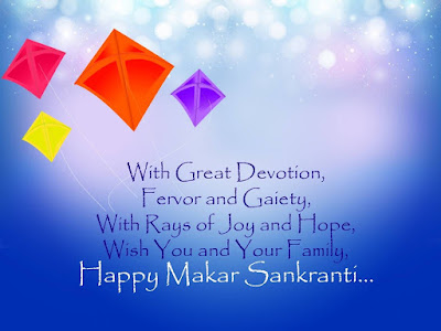 Happy Makar Sankranti Images, Pictures, HD Wallpapers