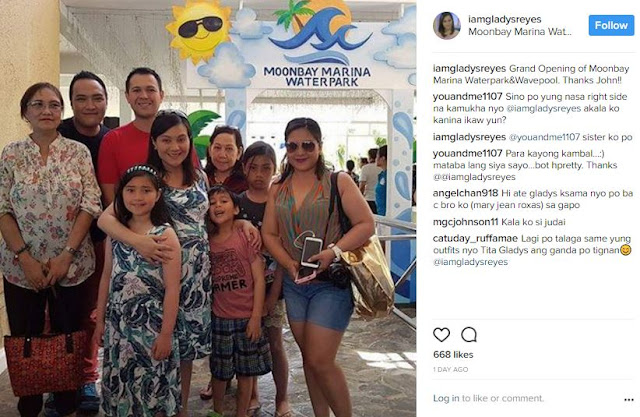 Gladys Reyes Reveals 33-week Pregnant Belly While In A Two-Piece Swimsuit
