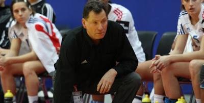 Alain Portes será el nuevo entrenador de la selección femenina francesa   Mundo Handball
