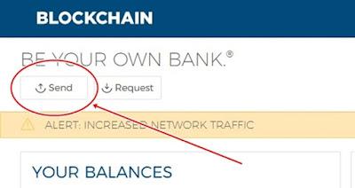 Langkah-langkah Deposit Bitcoin ke Bitcoin.co.id