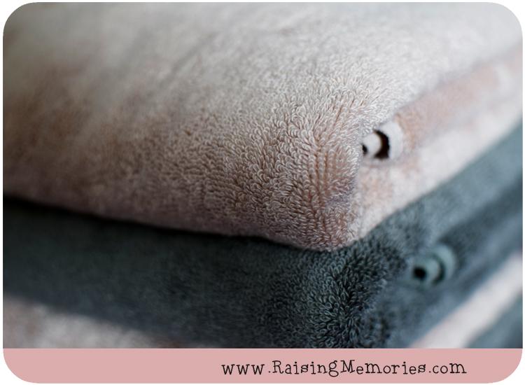 Best Bamboo Bath Towels